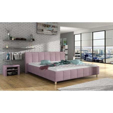 Łóżko tapicerowane 80264