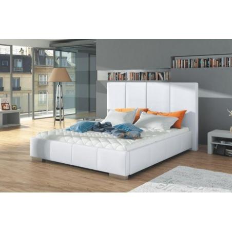 Łóżko tapicerowane 81272