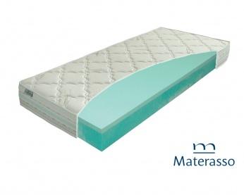 Materac Viscogreen Lux