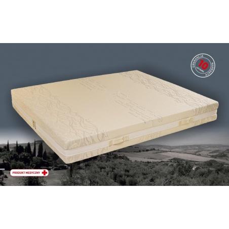 Materac Cubotto Soft