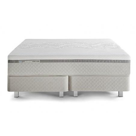 Materac Sealy Hybrid Classic z łóżkiem za 1zł