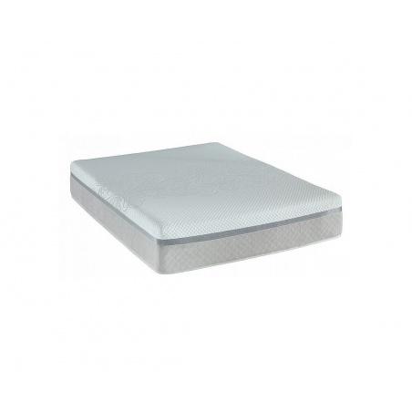 Materac Sealy Hybrid Style z łóżkiem
