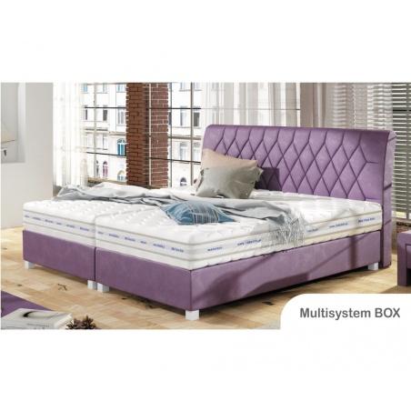 Łóżko kontynentalne KP2 53