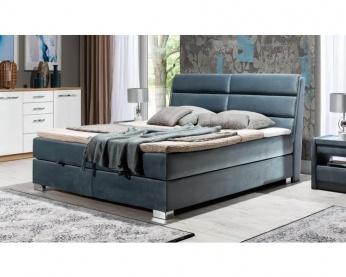 łóżko kontynentalne 507