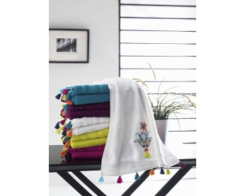 Komplet ręczników Style Up
