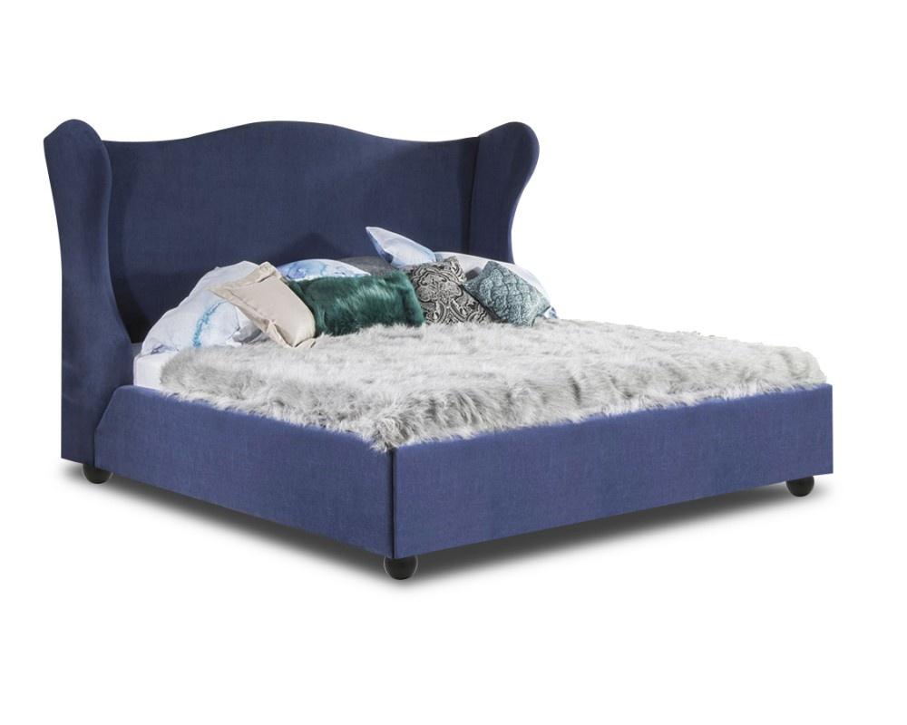 Łóżko tapicerowane Tiffany New Elegance