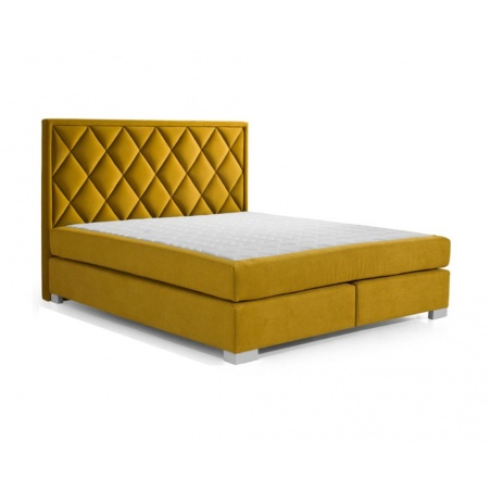 Łóżko kontynentalne 402