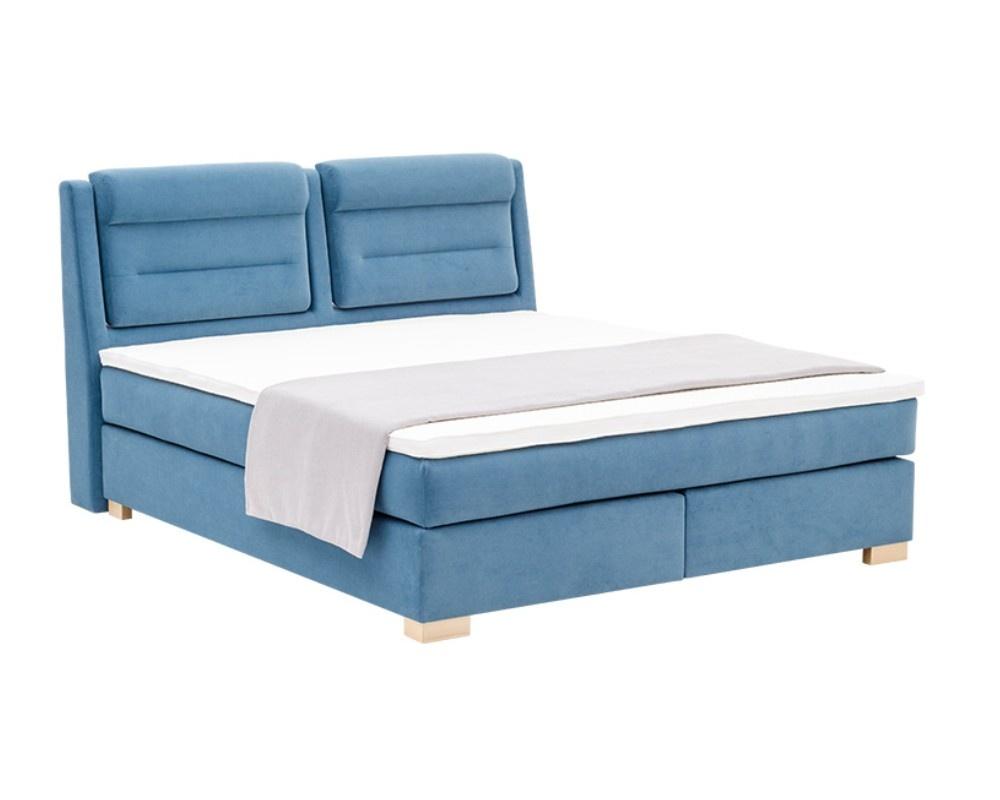 Łóżko kontynentalne 504