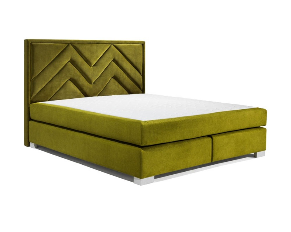 łóżko kontynentalne 403