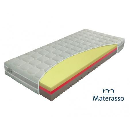 Materac Comfort Antibacterial 90x200 z ekspozycji