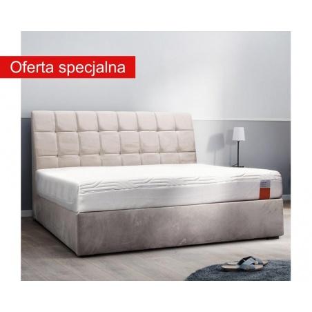 Łóżko Trunk z pojemnikiem za 1100 zł do materaca