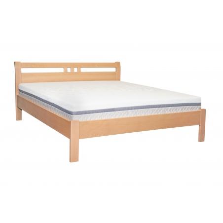 Łóżko sosnowe Notte