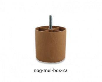 Nóżki do podstaw Box Multisystem