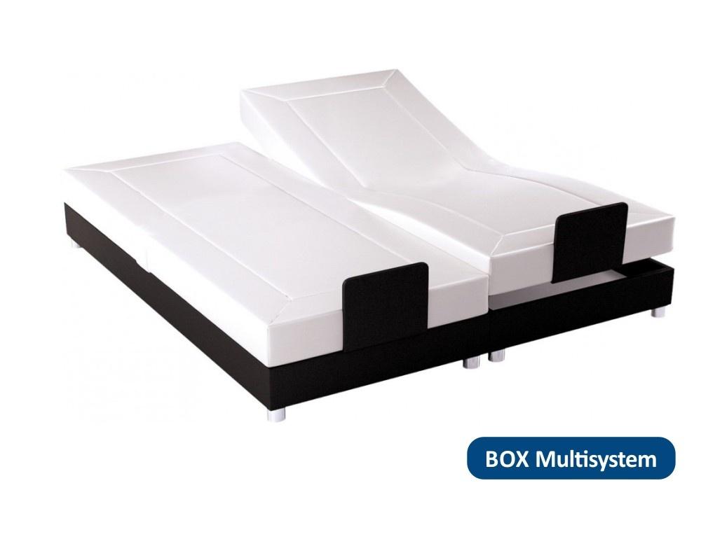 Korpus elektryczny KEL Box Multisystem