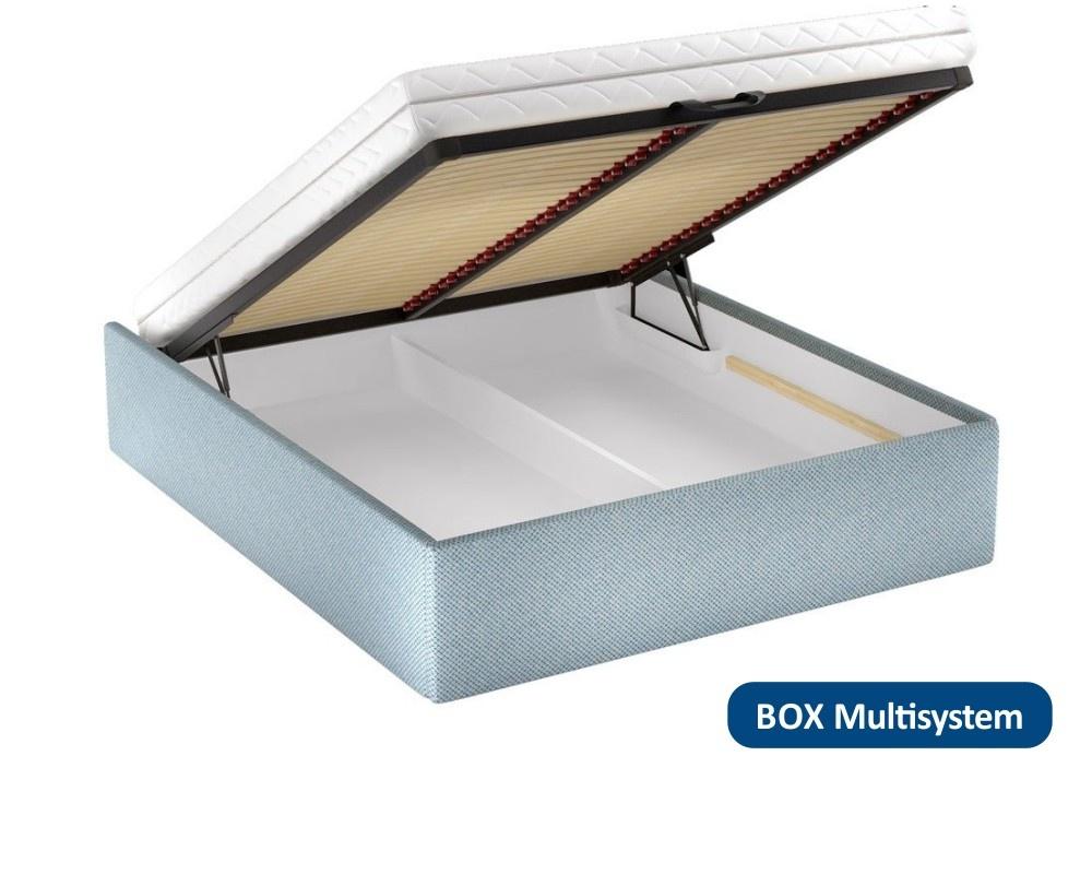 Korpus KWRM skrzynia Box Multisystem