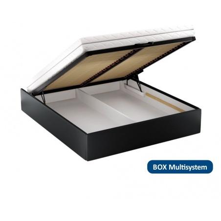 Korpus KSRM skrzynia Box Multisystem