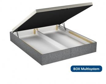 Korpus TIW Box Multisystem