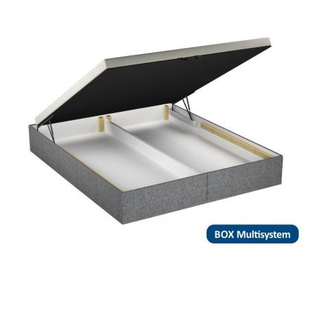 Korpus TIW skrzynia Box Multisystem
