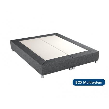 Korpus KP2 kontynentalny Box Multisystem