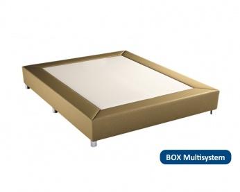 Korpus KPO kontynentalny Box Multisystem