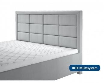 Zagłówek prosty Z68 Box Multisystem
