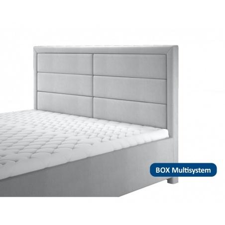Zagłówek prosty Z69 Box Multisystem