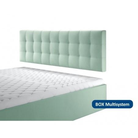 Zagłówek panelowy Z040 Box Multisystem