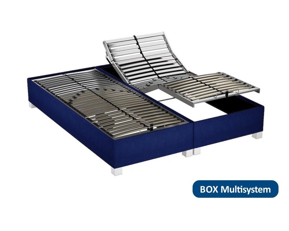 Korpus elektryczny KES Box Multisystem