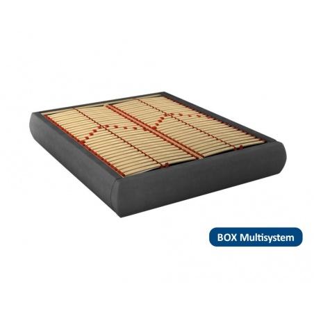 Korpus KBO Box Multisystem