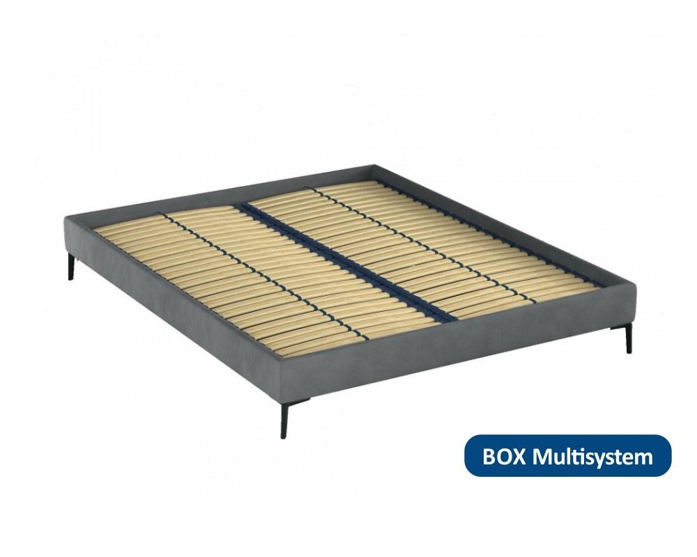 Korpus KTWIN Box Multisystem