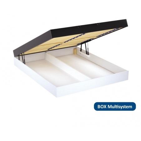 Korpus KSZ Box Multisystem