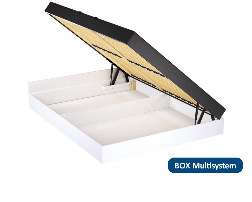 Korpus KSS Box Multisystem
