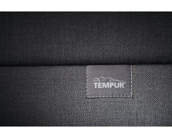Tempur North Adjustable z zagłówkiem Classic
