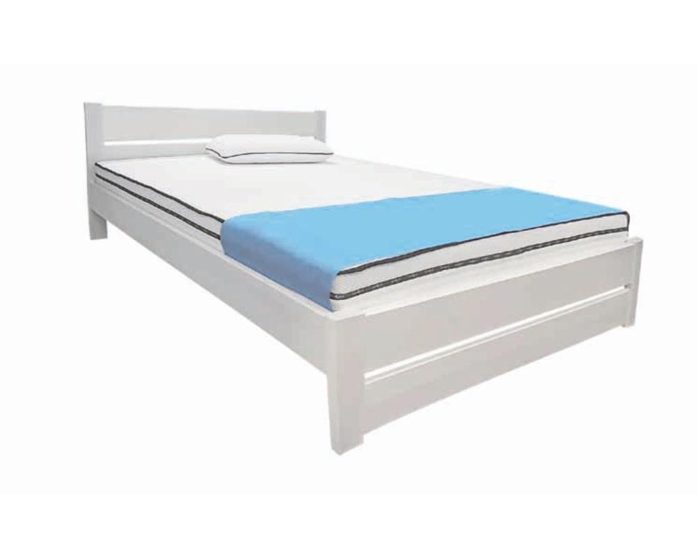 Łóżko bukowe Lungo 2