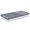 Stelaż Tempur Premium Flex 500 Static