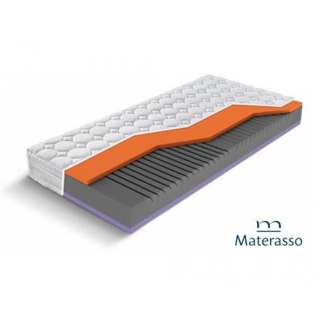 Materac Back Stretch Materasso
