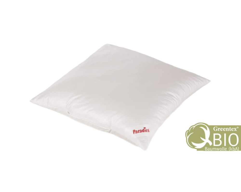 Poduszka Softy Tip Organic Medium Paradies syntetyczna