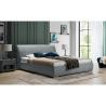 Łóżko tapicerowane Apollo S New Elegance