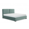 Łóżko tapicerowane Boho New Elegance