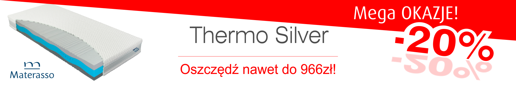 Thermo Silver