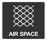 air space perdormire