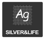 silver life perdormire
