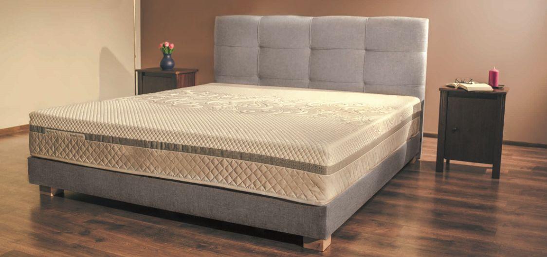 Łóżko Tailor