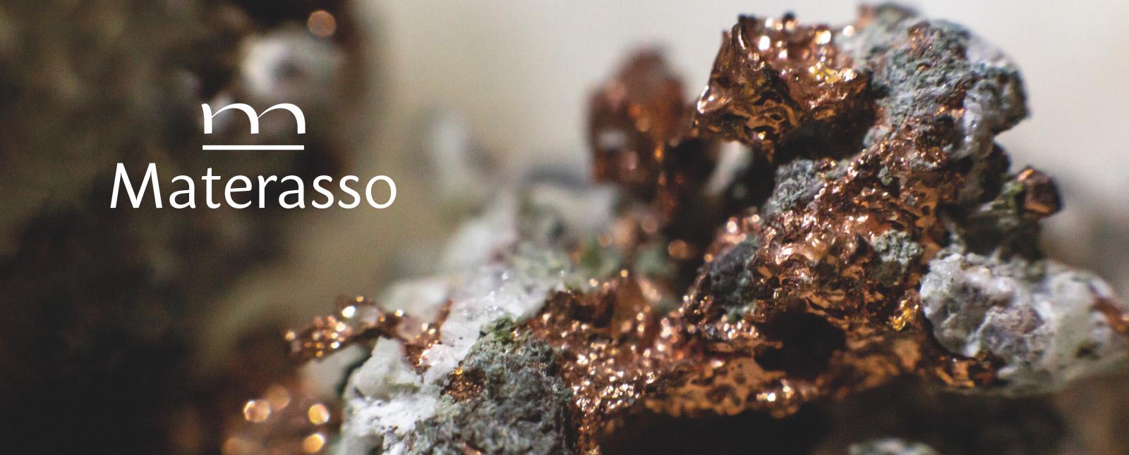 Materac Biogreen Copper