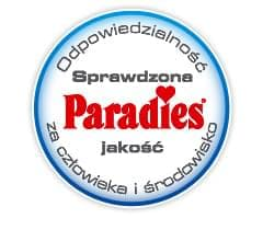 Paradies Platinum Medium