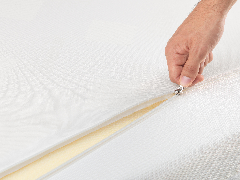 Pokrowiec materac tempur firm supreme