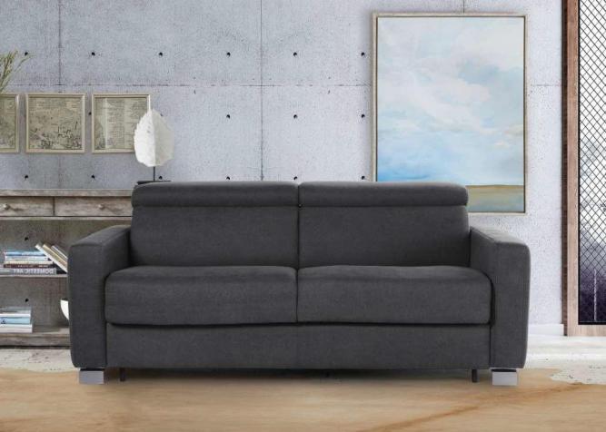 Rozkładana sofa Tempur Altamura salonsnu.pl