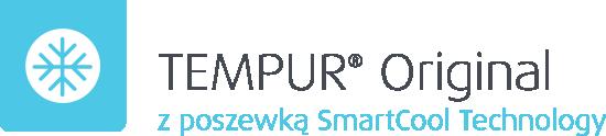poduszka tempur original smartcool