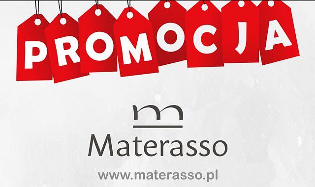 Promocja Materasso