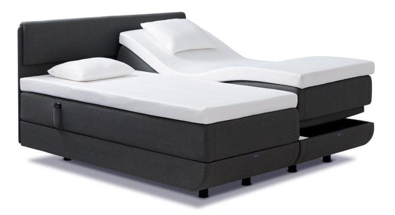 Łóżko Tempur North Adjustable